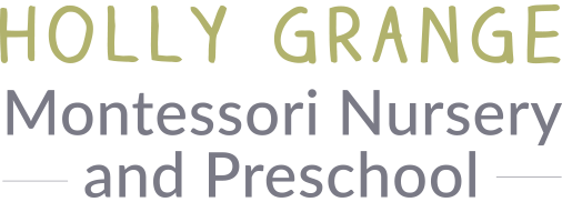 Holly Grange Montessori Nursery and Preschool Logo